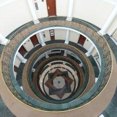 Отель Castilla Termal Balneario de Solares фитнесс-зал фото 2