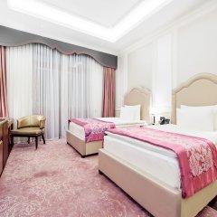 Отель Корпоративный Центр Сбербанка Красная Поляна комната для гостей фото 2