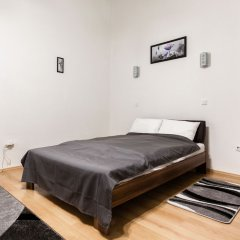 Отель Wesselenyi 2 Apartment Венгрия, Будапешт - отзывы, цены и фото номеров - забронировать отель Wesselenyi 2 Apartment онлайн комната для гостей фото 4