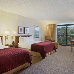 Отель Hilton Bellevue удобства в номере фото 2