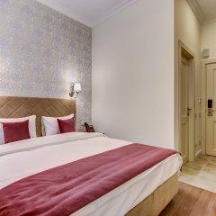 Бутик-отель Павловские апартаменты комната для гостей фото 2