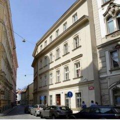Отель Equity Point Prague фото 6