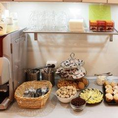 Гостиница Станция М19 (СПБ) питание фото 3