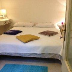 Отель All'Ombra di S.Giustina Италия, Падуя - отзывы, цены и фото номеров - забронировать отель All'Ombra di S.Giustina онлайн комната для гостей