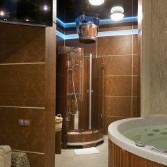 Ирис арт Отель ванная фото 5