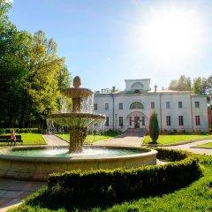 Гостиница Парк-отель Ершово в Звенигороде отзывы, цены и фото номеров - забронировать гостиницу Парк-отель Ершово онлайн Звенигород