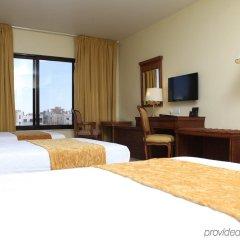 Отель Grand Hotel Madaba Иордания, Мадаба - 1 отзыв об отеле, цены и фото номеров - забронировать отель Grand Hotel Madaba онлайн комната для гостей фото 3