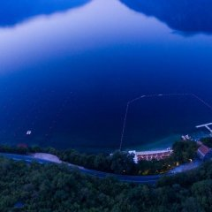 Hotel Vardar спортивное сооружение