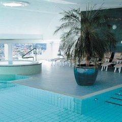 Отель Swissotel Zurich бассейн фото 3