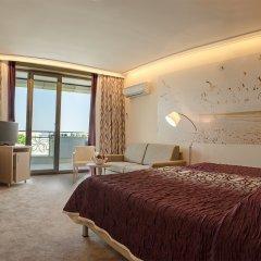 Отель Амелия комната для гостей фото 2