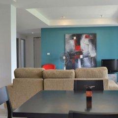 Апартаменты Lanta Loft Apartment 2A Ланта интерьер отеля