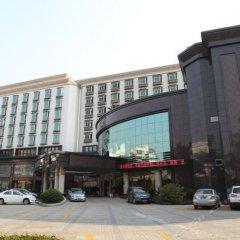 Heng Wei Hotel парковка