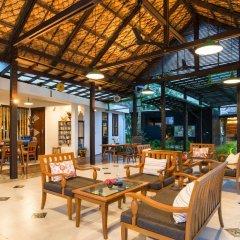 Отель Islanda Hideaway Resort интерьер отеля