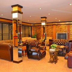 Отель Fairtex Hostel Таиланд, Паттайя - отзывы, цены и фото номеров - забронировать отель Fairtex Hostel онлайн интерьер отеля