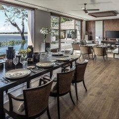 Отель Four Seasons Resort Bali at Jimbaran Bay питание