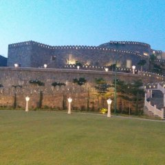 Отель Ramada Resort Kumbhalgarh