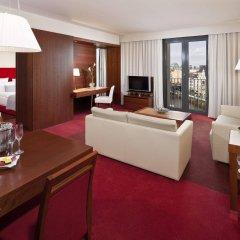 Melia Berlin Hotel удобства в номере
