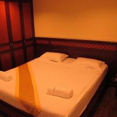 Отель CNR House Hotel Таиланд, Бангкок - отзывы, цены и фото номеров - забронировать отель CNR House Hotel онлайн фото 5