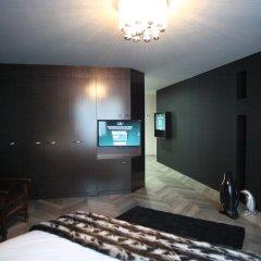 Отель L'impronta удобства в номере