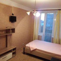 Хостел Кутузов на Кутузовском Проспекте комната для гостей