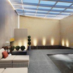 Отель Melia Dubai ОАЭ, Дубай - отзывы, цены и фото номеров - забронировать отель Melia Dubai онлайн фитнесс-зал фото 2