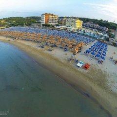 Hotel Mara Ортона пляж