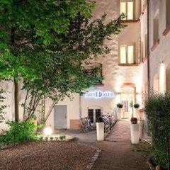 Отель ArtHotel City Германия, Нюрнберг - отзывы, цены и фото номеров - забронировать отель ArtHotel City онлайн