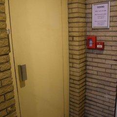 Апартаменты City Apartments Antwerp сауна