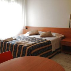 Отель Residence Millennium Италия, Римини - отзывы, цены и фото номеров - забронировать отель Residence Millennium онлайн комната для гостей фото 4