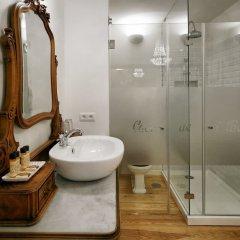 Отель Casas De Sao Bento Лиссабон ванная