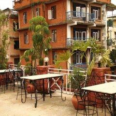 Отель Ritu Mouria Pvt Ltd Непал, Катманду - отзывы, цены и фото номеров - забронировать отель Ritu Mouria Pvt Ltd онлайн питание фото 2