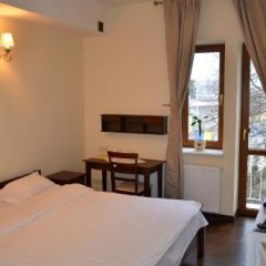 Hotel Mp Львов в номере фото 2