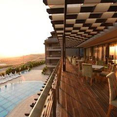 Hierapark Thermal & Spa Hotel Турция, Памуккале - отзывы, цены и фото номеров - забронировать отель Hierapark Thermal & Spa Hotel онлайн бассейн