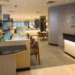 Отель Miramar Singapore интерьер отеля
