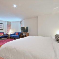 Отель Triple Two Silom Бангкок комната для гостей фото 2