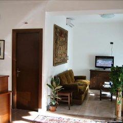 Отель Antico Acquedotto интерьер отеля