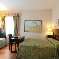 Отель Forum Италия, Помпеи - 1 отзыв об отеле, цены и фото номеров - забронировать отель Forum онлайн комната для гостей