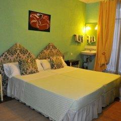 Отель Hospedaje Botín комната для гостей фото 3
