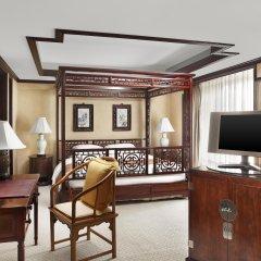 Hongqiao Jin Jiang Hotel (Formerly Sheraton Shanghai Hongqiao Hotel) комната для гостей фото 5