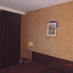 Отель Paralax Hotel Болгария, Варна - отзывы, цены и фото номеров - забронировать отель Paralax Hotel онлайн комната для гостей фото 5