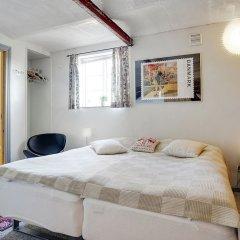 Отель Motel Herning комната для гостей фото 8