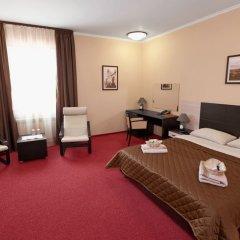 Гостиница Парк-отель Прага в Тюмени 10 отзывов об отеле, цены и фото номеров - забронировать гостиницу Парк-отель Прага онлайн Тюмень удобства в номере