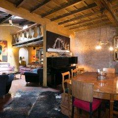 Апартаменты Trastevere Large Apartment With Terrace гостиничный бар