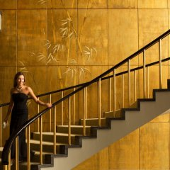 Four Seasons Hotel Ritz Lisbon Лиссабон интерьер отеля фото 2