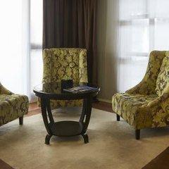 Hotel De La Ville удобства в номере фото 2