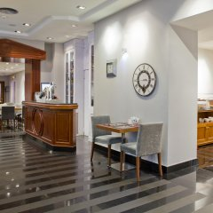 Hotel Intur Palacio San Martin интерьер отеля фото 3