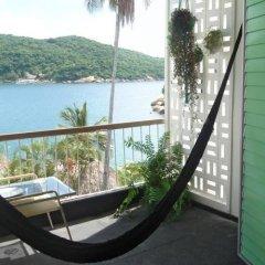 Отель Boca Chica Мексика, Акапулько - отзывы, цены и фото номеров - забронировать отель Boca Chica онлайн фото 13