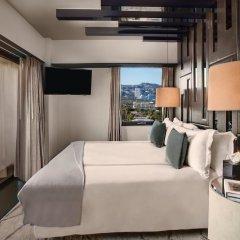 Отель SIXTY Beverly Hills комната для гостей фото 5