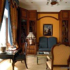 Отель Hôtel De Vendôme Париж развлечения
