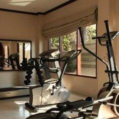 Kiridara Hotel фитнесс-зал